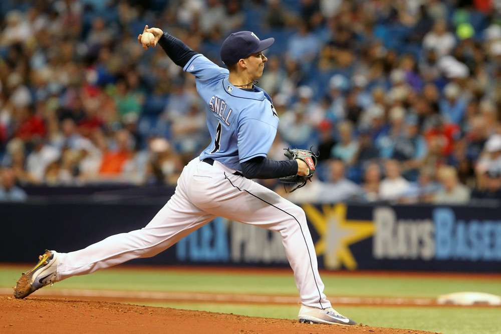 2018 Player Profile: Blake Snell