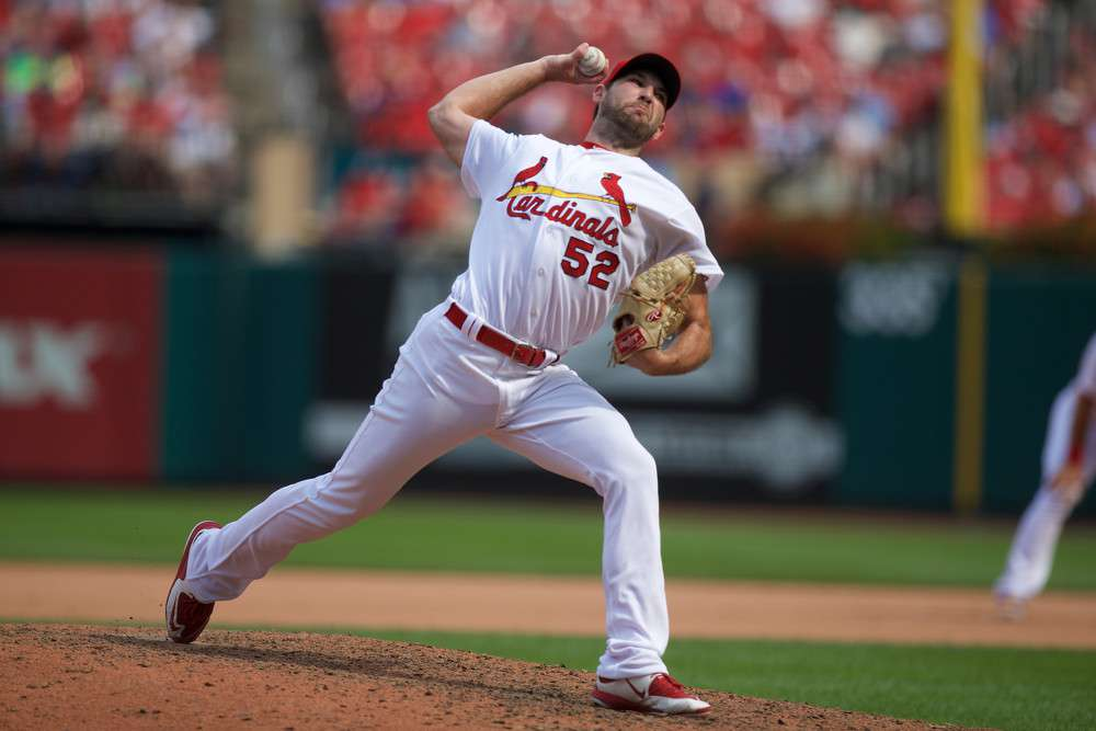 2018 Player Profile: Michael Wacha