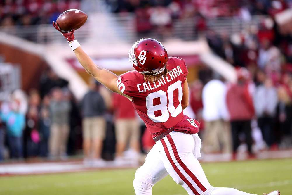 Fantasy College Football: Top Five New Starting Tight Ends/Kickers