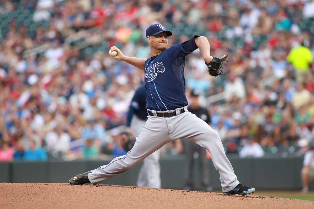 Alex Cobb Finally Decides on Baltimore for New Home
