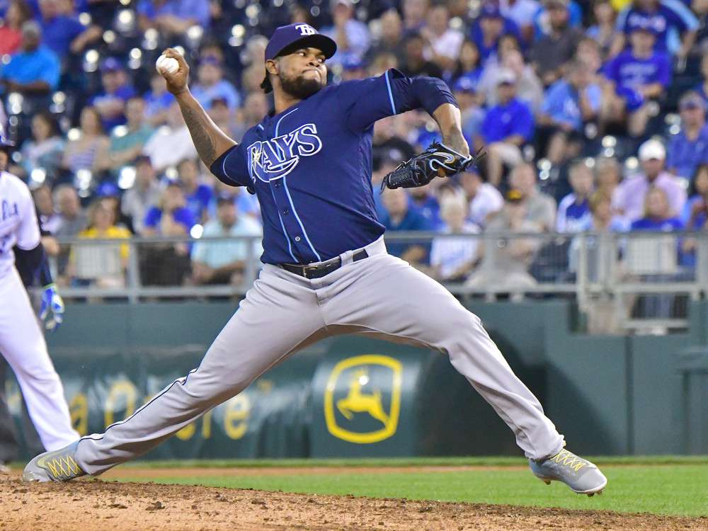 Fantasy Baseball ADP Analyzer: Alex Colome