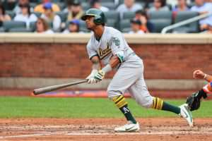 Medical Corner: Dee Gordon, Khris Davis, Starling Marte and More Injury Updates