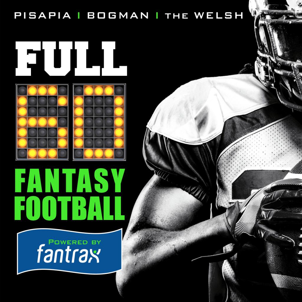 Full 60 Fantasy Football