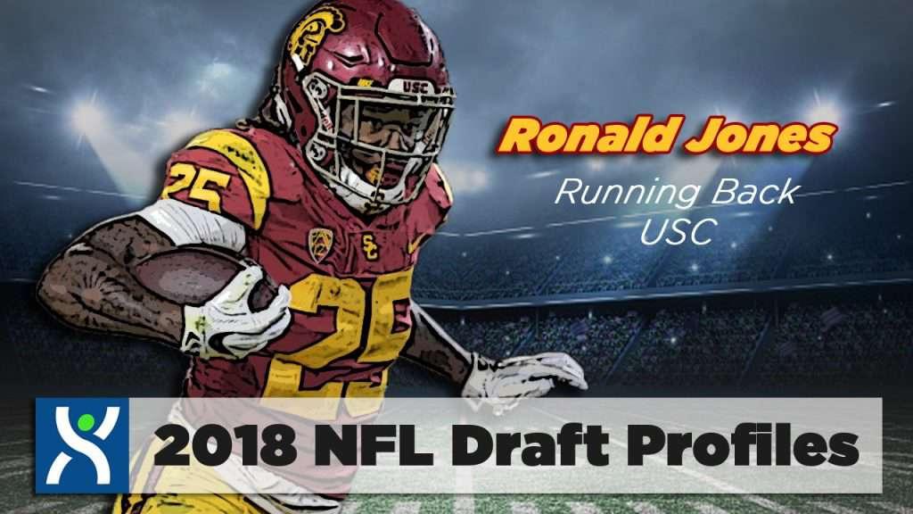 NFL Draft ProFiles: Ronald Jones [Video]