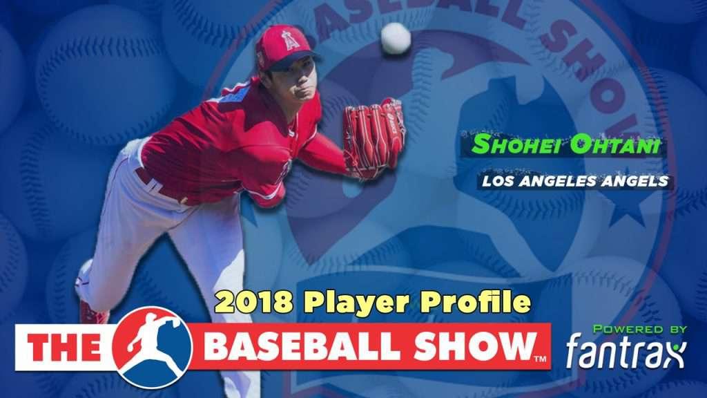 Shohei Ohtani, 2018 Fantasy Baseball Profile [Video]