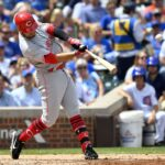 Third Base Tiers – Bouncebacks, Young Stars, and Ones to Love