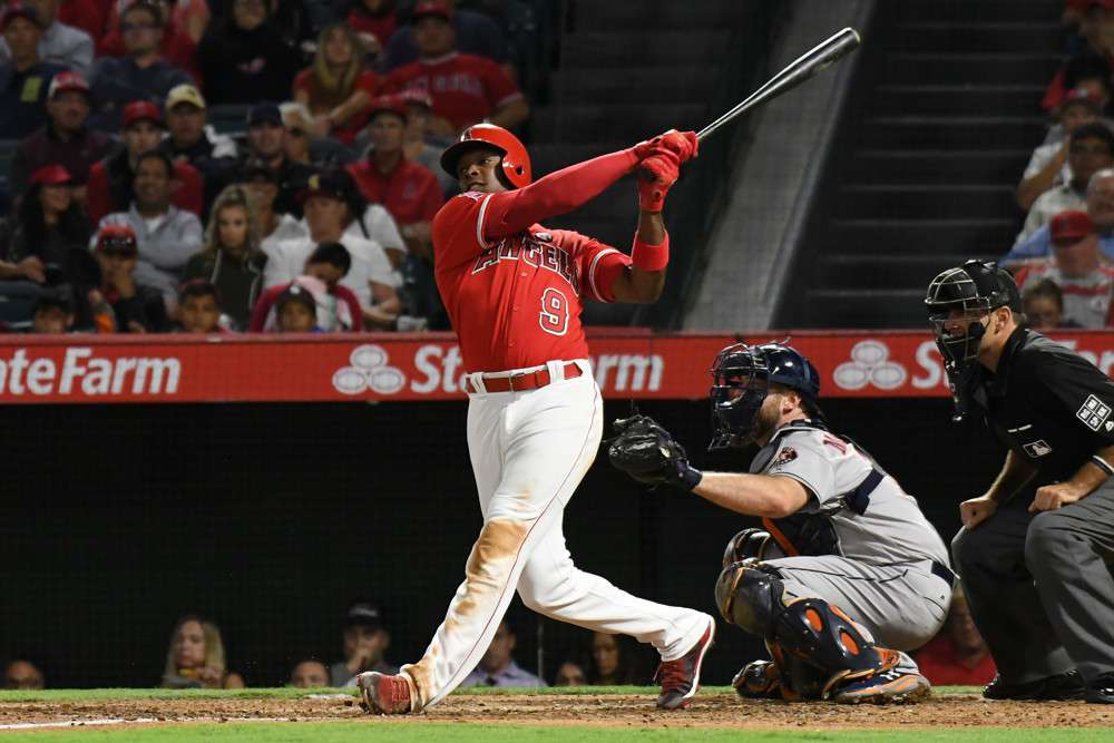 Hitting The Target: Late Round Home Runs Sleepers