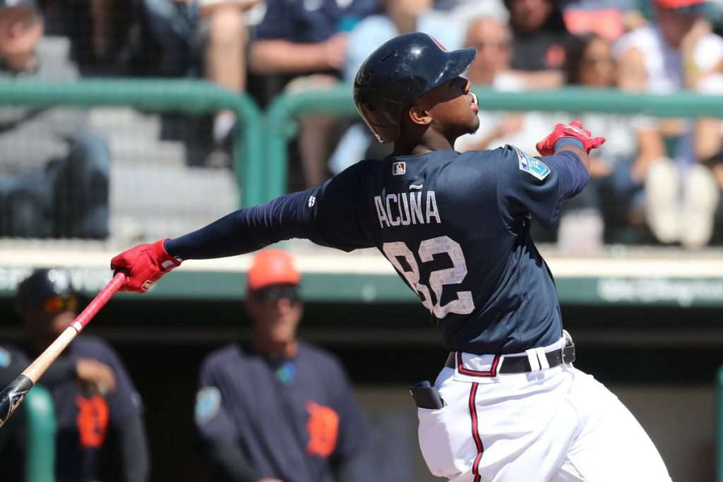 The Perfect Fantasy Baseball Auction Draft for 2019