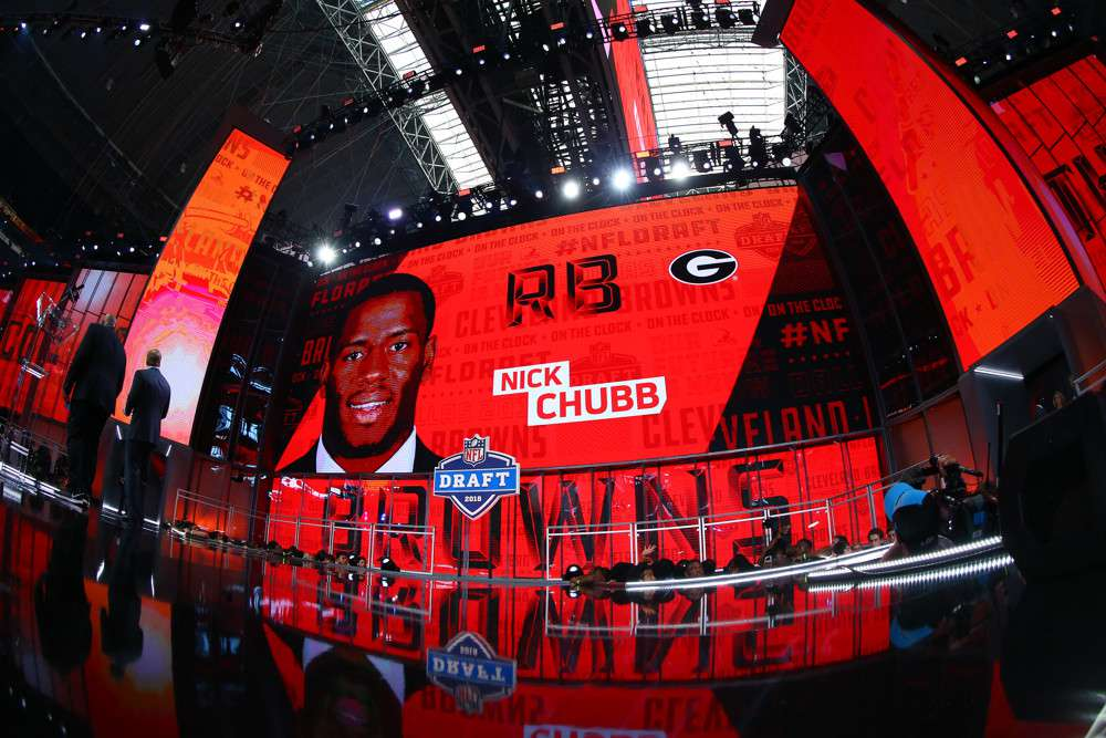 NFL Draft 2018: Day 2 Reactions