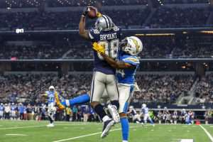 Fantasy Football 2018: Dez on the Decline?