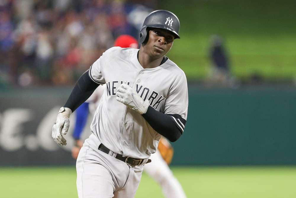Outliers: How Does Didi Gregorius Hit for So Much Power?