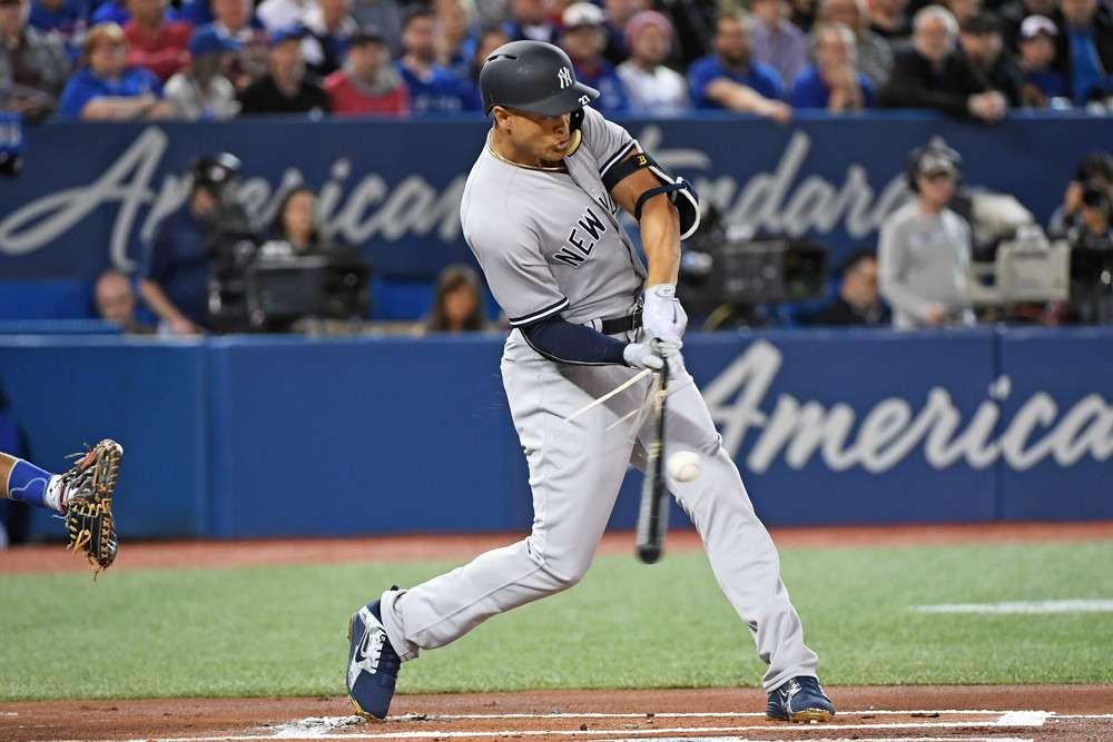 MLB News and Notes: Week of April 9