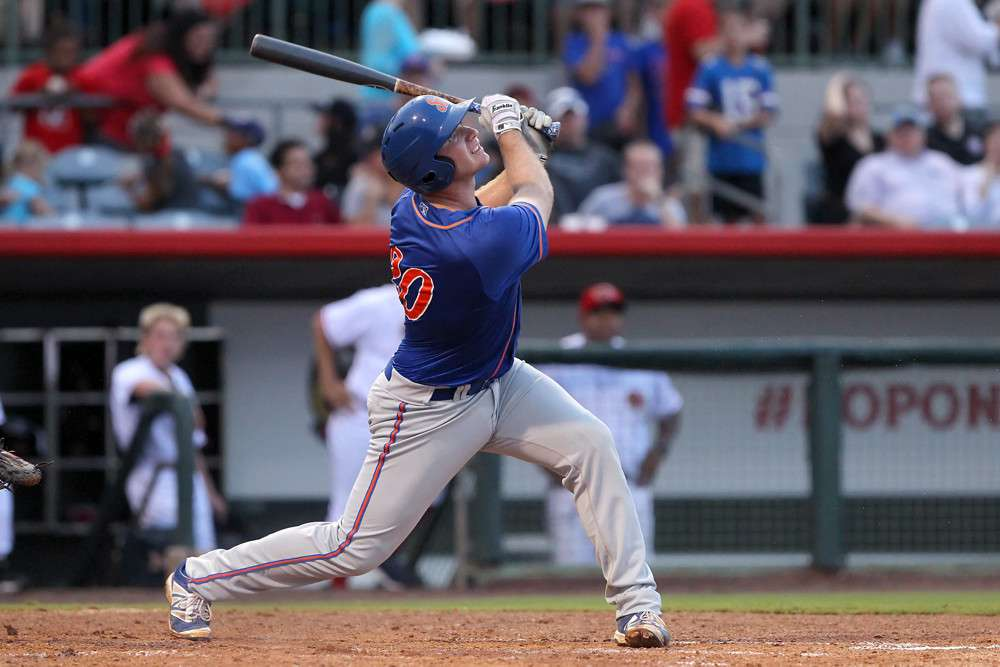 Live Scouting Report: Peter Alonso