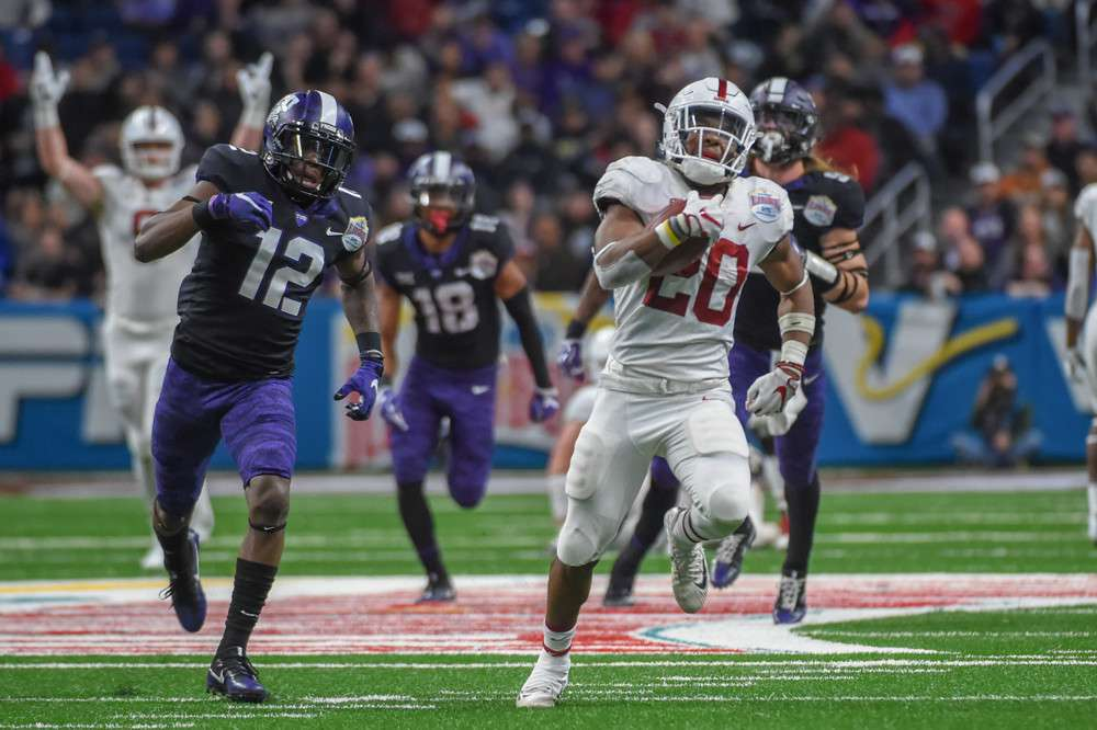 Bryce Love undervalued players