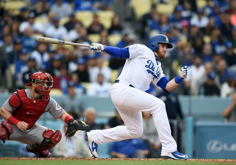 Missing on Max Muncy: Exit Velocity and High Drive Rate