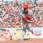Help is on the Way: Scouting Alex Reyes