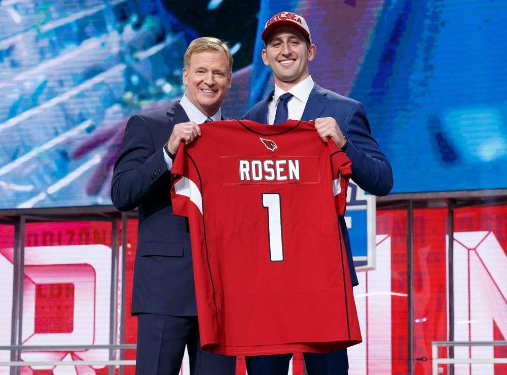 2019 NFL Draft Rumors