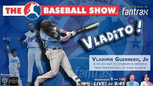 Vladito!: The Rise of Vladimir Guerrero Jr