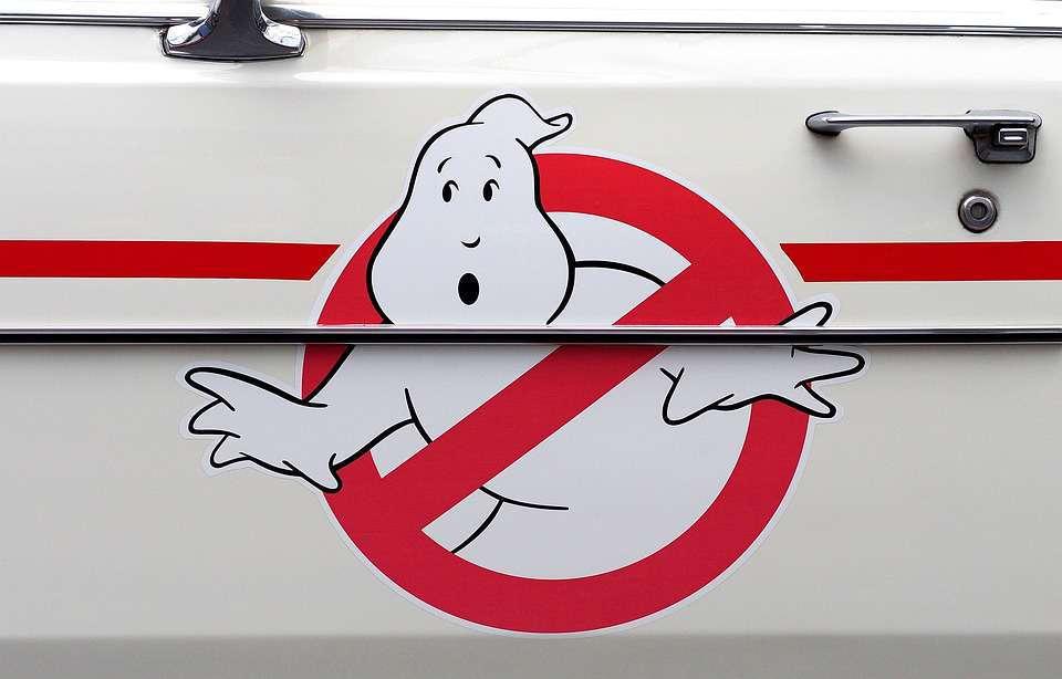 MLB News Update: Carlos Martinez Needs The Ghostbusters?