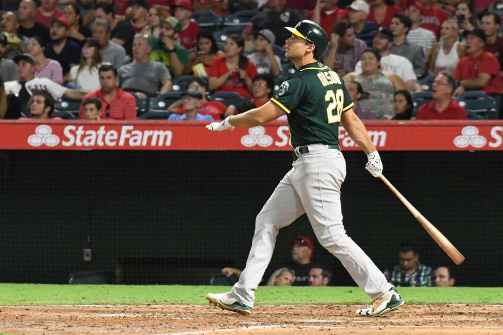 2019 Fantasy Baseball: AL First Base Profiles and Projections