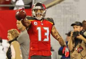 Not Too Early Top 10 Wide Receivers for 2018 Fantasy Football