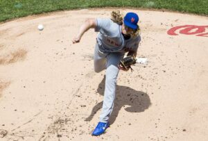 What's Wrong With Aaron Nola and Noah Syndergaard?