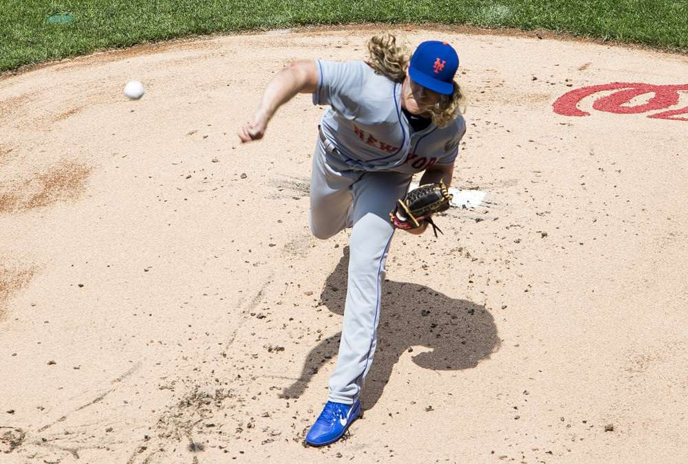 MLB Injuries to Noah Syndergaard and Shohei Ohtani have fantasy owners worried.