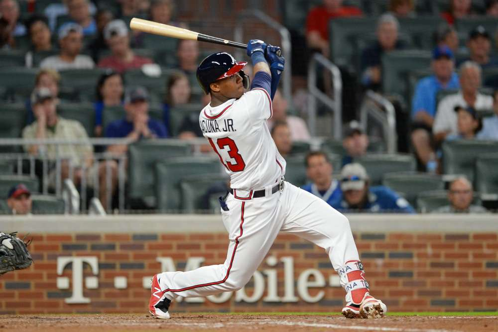 Fantasy Baseball: Top 100 Outfield Rankings for Mixed Leagues