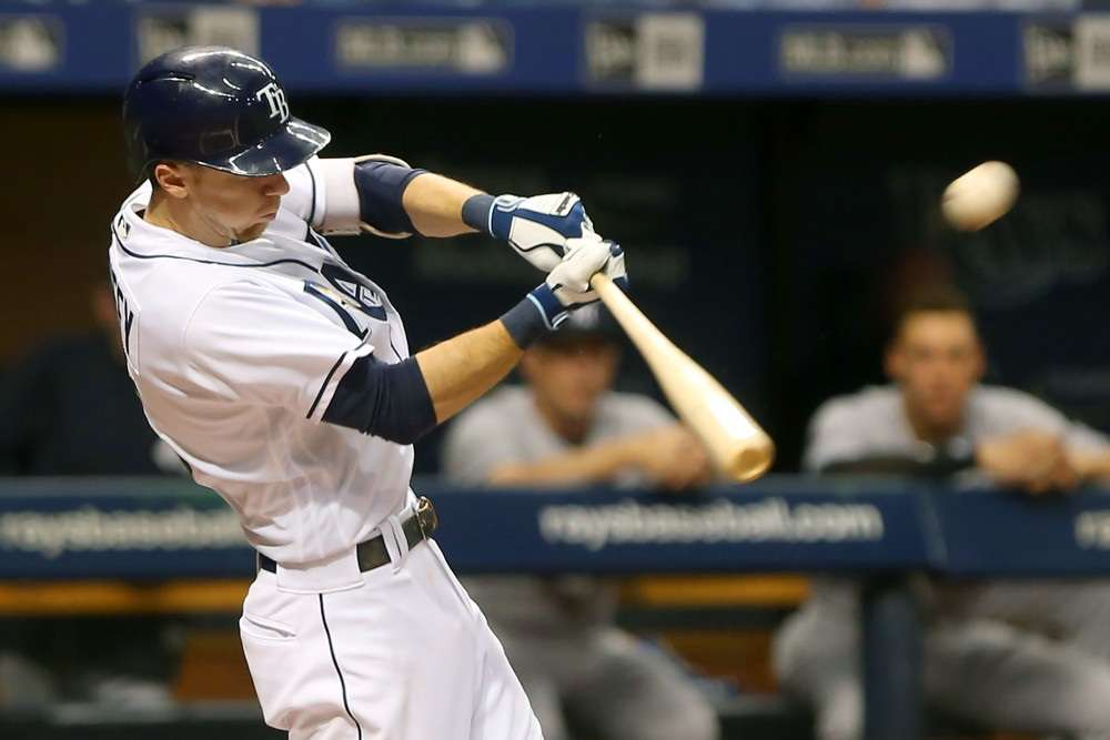 Matt Duffy appears on this week's waiver wire report.