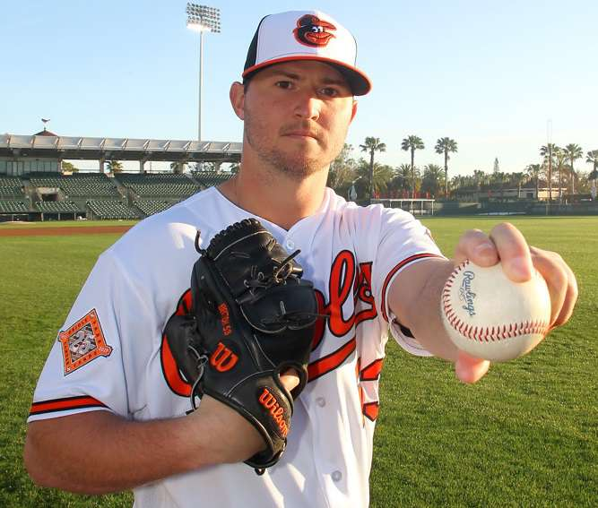 Closing Time: Will Britton Be Great Again?