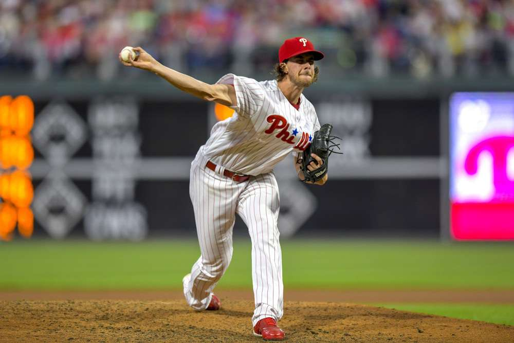 Aaron Nola: Can He Join the Elite Pitchers in 2021?