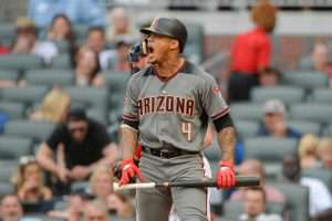 Trend Tracking: Ketel Marte's on the Verge