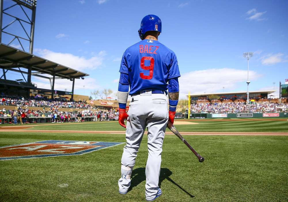 2019 Player Profiles: Javier Baez's Breakout Looks Legit