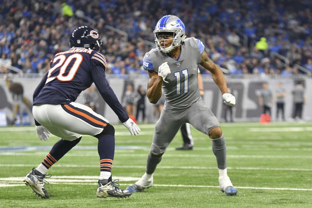 Marvin Jones is unappreciated and undervalued