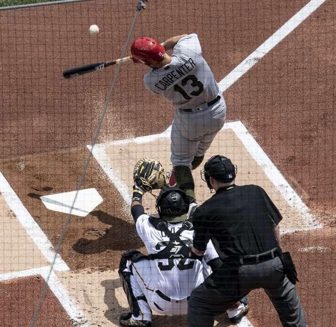 Fantasy Baseball Hold or Fold