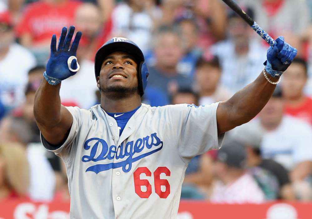 Medical Corner: Garrett Richards, Yasiel Puig, Updates, and Save Targets