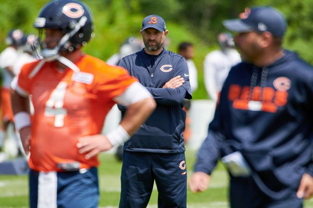 NFC Coaching Changes That Affect Fantasy