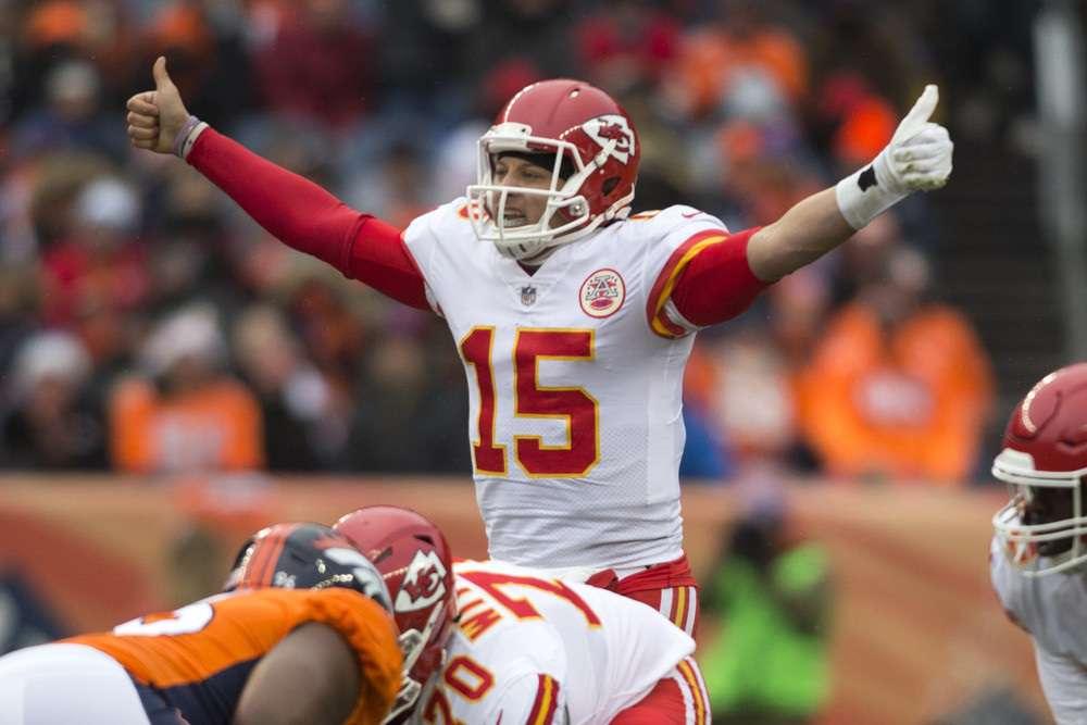 842fef25992 Dynasty Quarterbacks Rankings for 2018 Fantasy Football