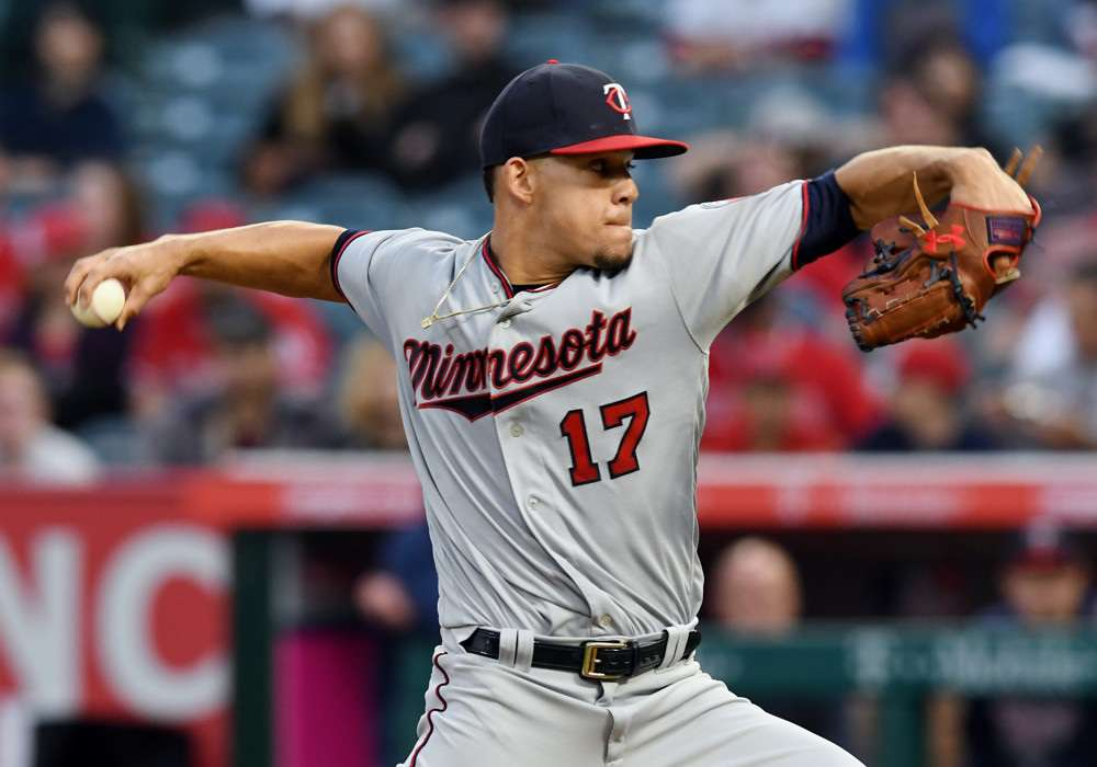 Double Up! Two-Start Pitchers For July 9 – 15