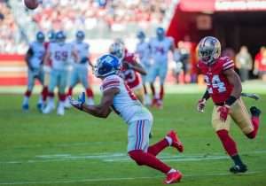 Third-Year Wide Receiver Breakouts in Fantasy Football 2018