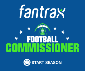 Fantrax Football Commissioner