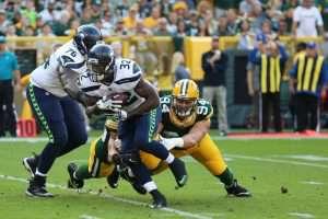 NFL Preseason Week 1 Fantasy Takeaways