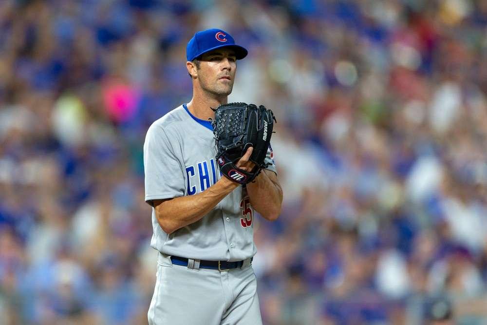 two-start pitchers