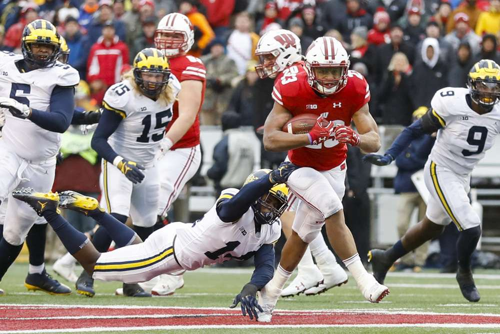 College Football Predictions from Top Fantasy Experts