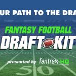 Fantrax 2018 Fantasy Football Draft Kit!