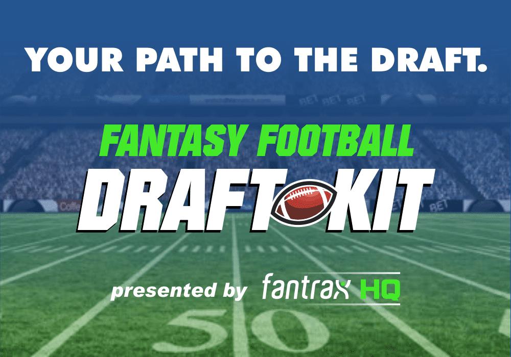Fantrax 2018 Fantasy Football Draft Kit! [UPDATED 9/1]