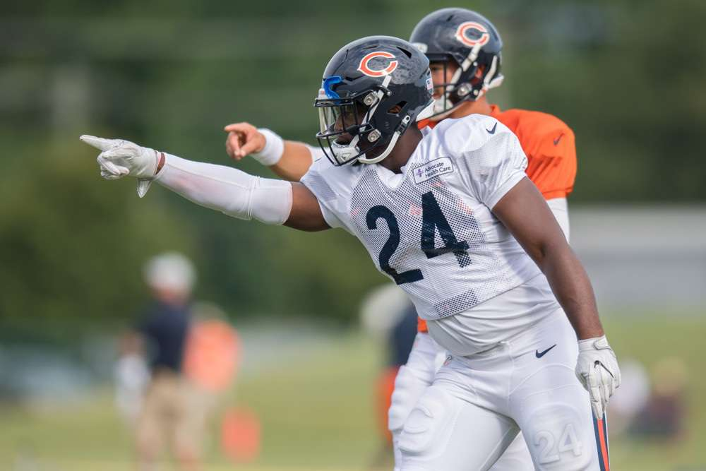 Fantasy Football Reaction: Jordan Howard Trade