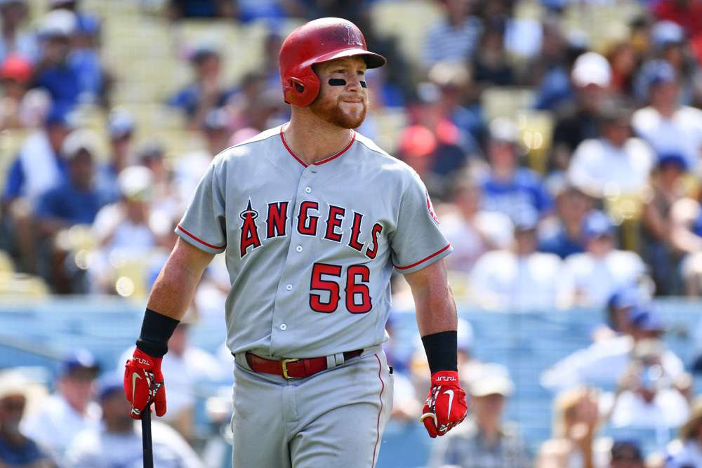 Trend Tracking: The Kole Calhoun Resurgence