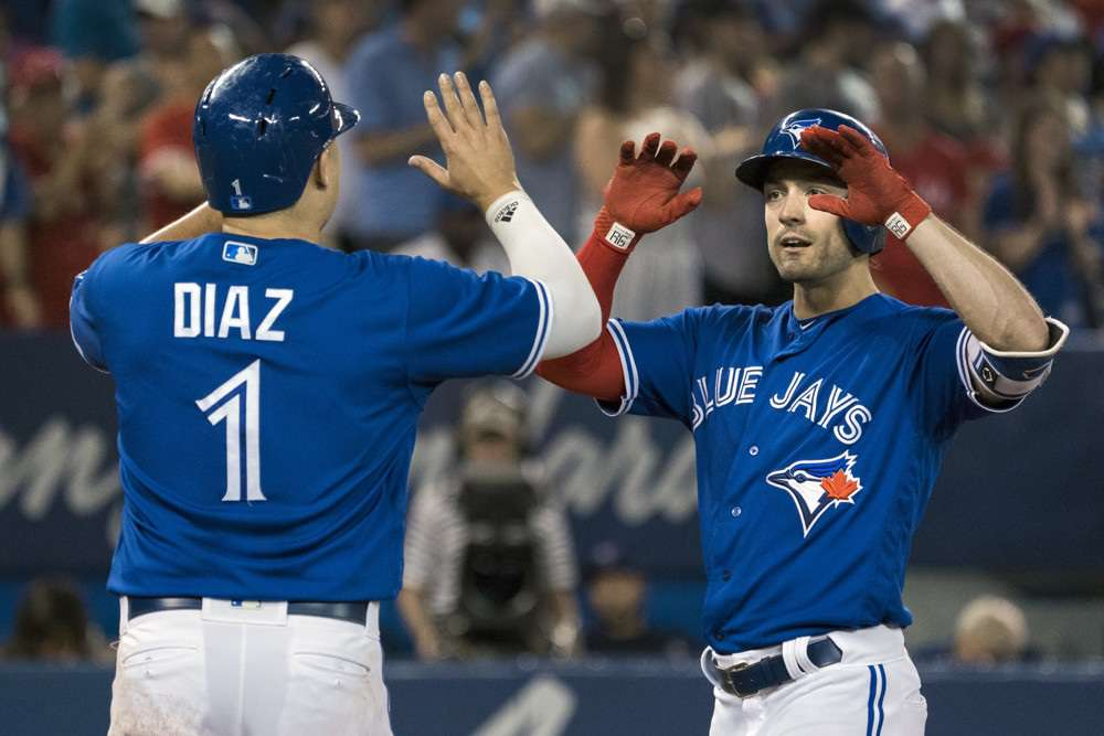 Look To These Blue Jays for Home Run Help