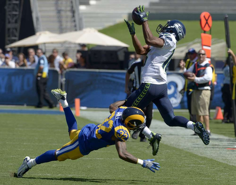 Need a Fantasy Football Sleeper? Lockett Up